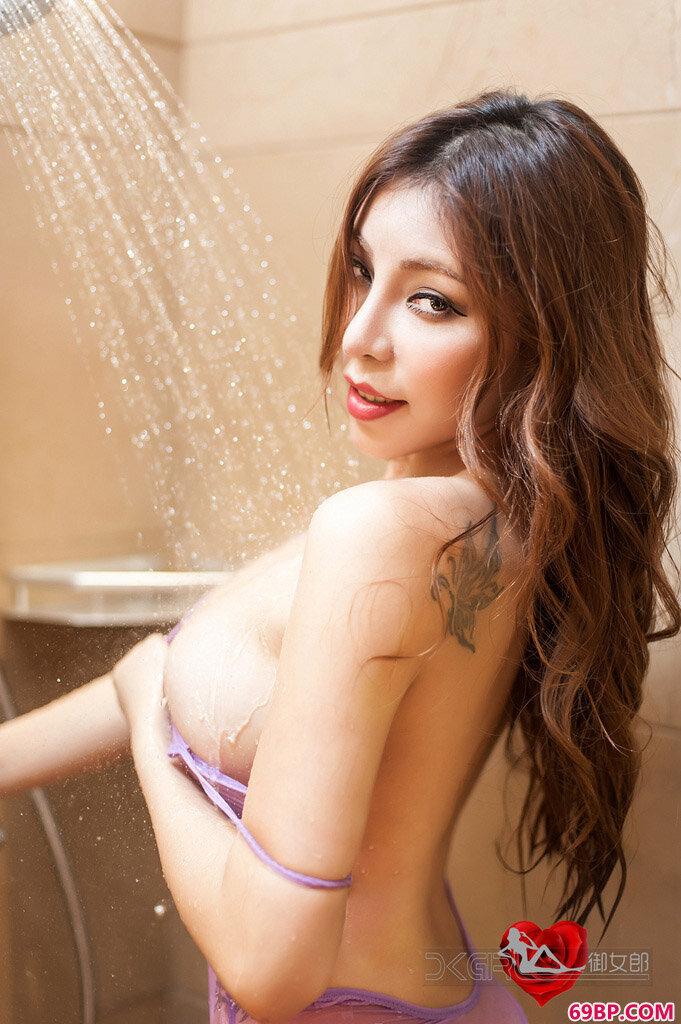 御女郎二姐妹沐浴黑丝袒胸诱惑照片_399西西日本顶级大胆艺木